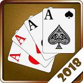Tải Game Classic Solitaire 2018