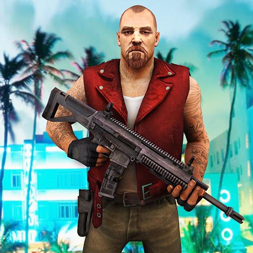 Miami Crime Gangster 3D