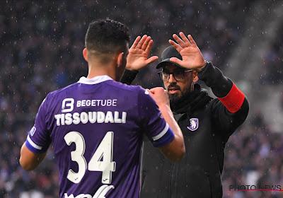 Retournement de dernière minute dans le transfert de Tissoudali ? Hernan Losada pourrait être à l'affût