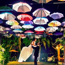 Wedding photographer Jorge Useche (jorgeusechefoto). Photo of 18.11.2015