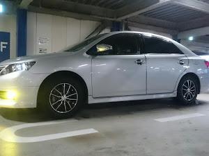 アリオン NZT260 A15Gパケ  2012年式のカスタム事例画像 まァ~☆パパさんの2020年01月23日20:06の投稿
