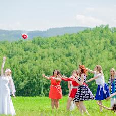 Wedding photographer Serafim Tanbaev (sevichfotolife2). Photo of 11.10.2016
