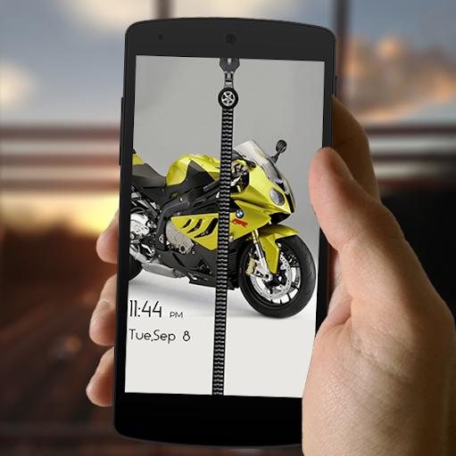 玩娛樂App|沉重的自行车锁屏免費|APP試玩