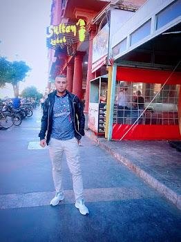 Foto de perfil de yousssef
