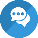 iMessenger - Messaging OS 10 icon