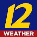KSLA Stormtracker 12 Weather icon