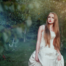 Wedding photographer Sergey Vokhmincev (Svshot). Photo of 05.09.2014