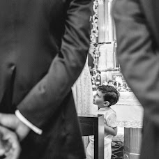 Wedding photographer Francisco Amador (amador). Photo of 06.07.2016