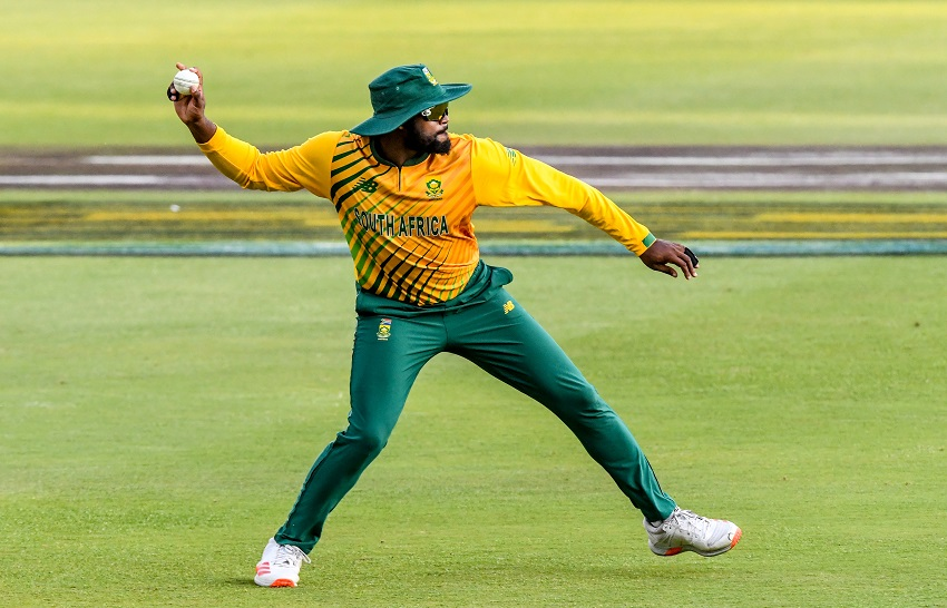 Boucher on why Phehlukwayo did not bowl: 'We bowled really well'