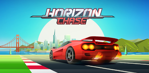Horizon Chase - World Tour - Apps on Google Play