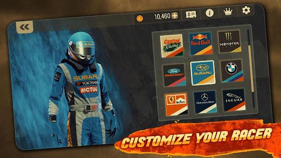 Sport Racing™ 16