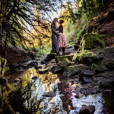 Wedding photographer Joanna Gadomska (www.orangelemur). Photo of 20.05.2018