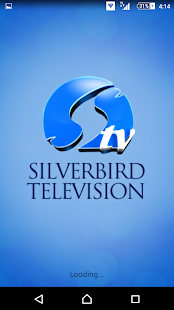 Silverbird TV Mobile- screenshot thumbnail