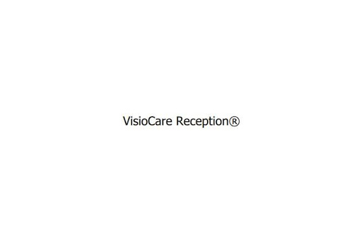 VisioCare Reception 4 Visiobox