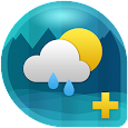 Weather & Clock Widget for Android Ad Free apk