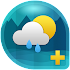 Weather & Clock Widget for Android Ad Free 4.1.0.4 (Paid)
