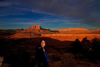 Photo: Zion Jeep Tour 366
