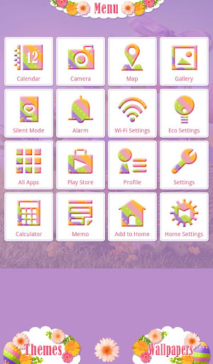 Cute Theme-Happy Easter!- 1.0.0 Windows u7528 2