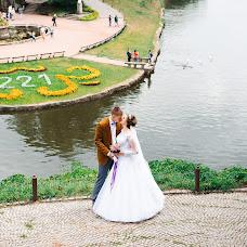 Wedding photographer Evgeniy Rukavicin (evgenyrukavitsyn). Photo of 15.08.2017