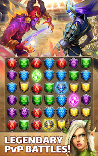 Game Empires & Puzzles: RPG Quest APK for Windows Phone