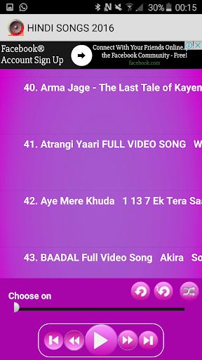 hindi song 2016 mp3 download free all