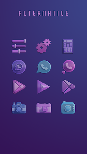 BLUPUR Icon Pack 4