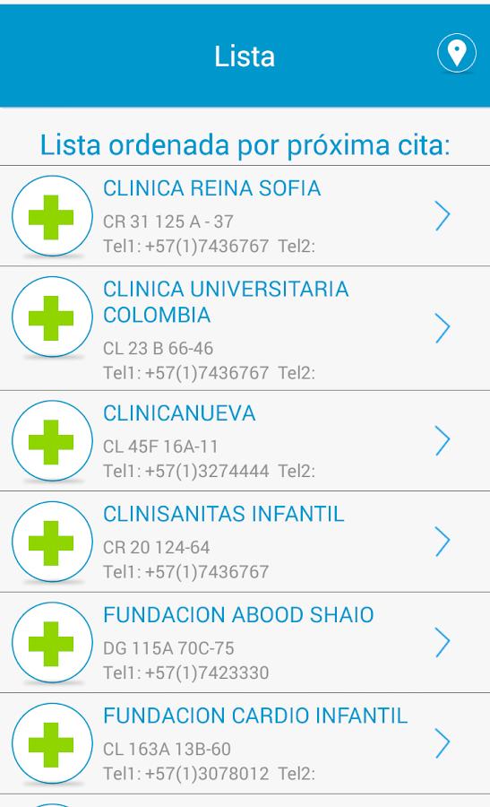 directorio aplicación de citas golondrina cerca de Badalona