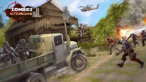 FPS Task Force 2: New Games 2020 apktram screenshots 9