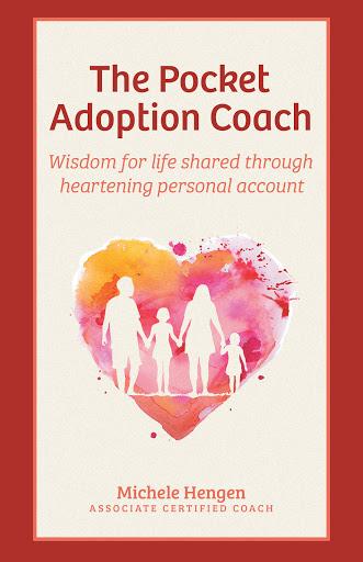 The Pocket Adoption Coach cover