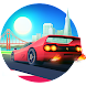 Horizon Chase for Android, a great racing game inspired by the arcades of the 80s and 90s