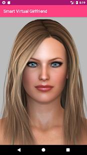 Smart Virtual Girlfriend - náhled