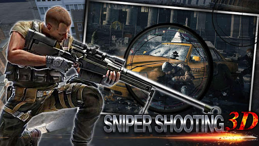 Modern Sniper Of Clans 3D for PC