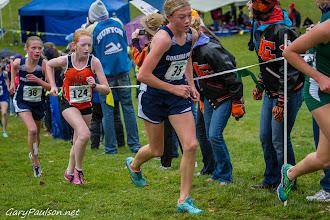 Photo: Varsity Girls 4A Eastern Washington Regional Cross Country Championship  Prints: http://photos.garypaulson.net/p517988639/e4919322e