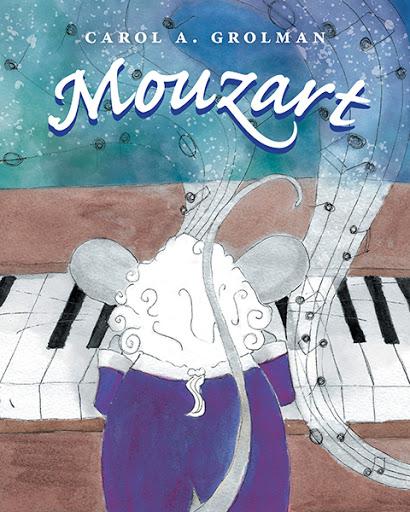 Mouzart cover