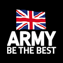 100% Army Fit - Strength & Running Workout Tracker icon