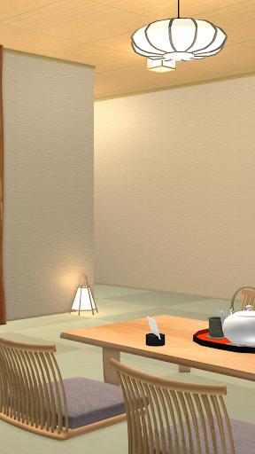 TsukimiNight -EscapeGame- لقطات شاشة 2
