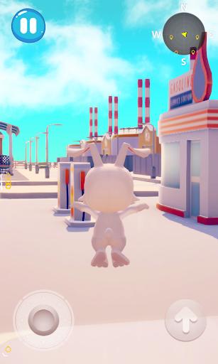 Talking Rabbit 2.23 screenshots 2
