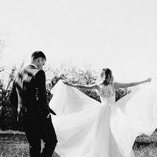 Wedding photographer Viktoriya Yanushevich (VikaYanuahevych). Photo of 24.05.2017