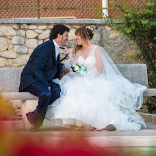 Wedding photographer Patrizia Patetta (patetta). Photo of 25.07.2016