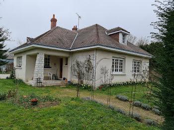 maison à Chouzy-sur-Cisse (41)