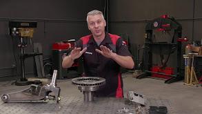 Pre-Runner Ranger Part 3 Brake and Safety Upgrades thumbnail