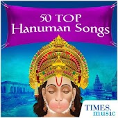 50 Top Hanuman Songs Android APK Download Free By Times Music