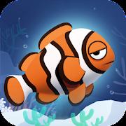Merge Fish! MOD APK 1.0.2 (Unlimited Pearls)