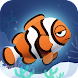 Merge Fish! - Androidアプリ