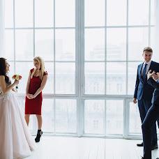 Wedding photographer Valeriya Indyuk (INDUKPHOTO). Photo of 11.04.2017