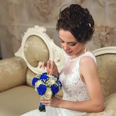 Wedding photographer Olga Malinina (Carmel). Photo of 08.02.2017