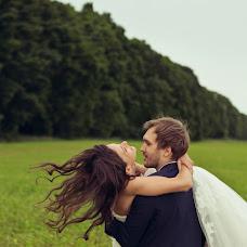 Wedding photographer Anna Kravchenko (AnnK). Photo of 04.06.2014