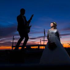 Wedding photographer Marius Stoian (stoian). Photo of 18.10.2017