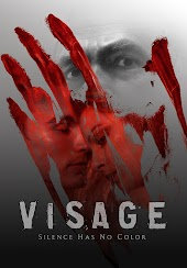 Visage (Silence Has No Color)
