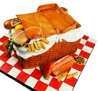 Tải Cake Art APK